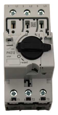 Man. Mtr Protctr Base 32A Rotary Frame B by USA Eaton Electrical Motor Manual Switches & Starters