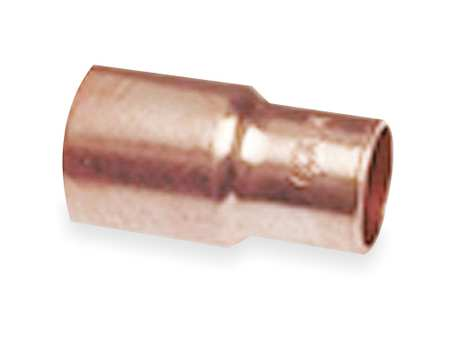 1-1//8 Tube Size Wrot Copper 45/° Elbow FTG x C