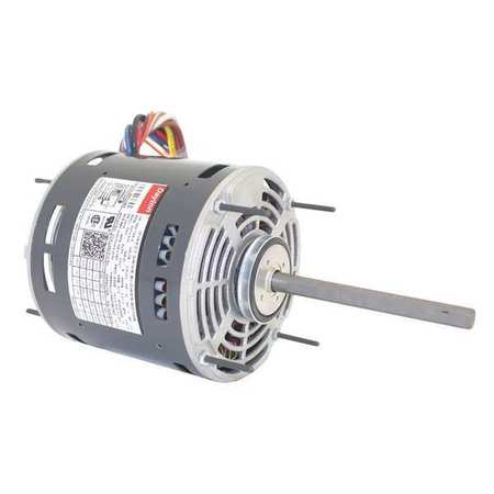 Blower Motor 1/6 to 1/3 HP 825 rpm 60 Hz by USA Dayton Direct Drive Permanent Split Capacitor Blower Motors