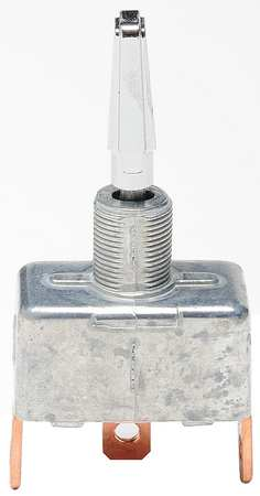 Toggle Switch SPDT 1/4 in. Solder PK5 by USA Value Brand Electrical Toggle Switches