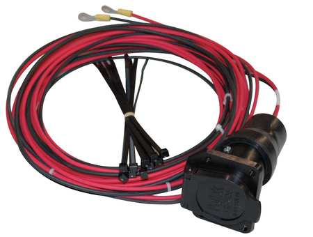 Vehicle Wiring Harness for Spreaders -  SNOWEX, D6068