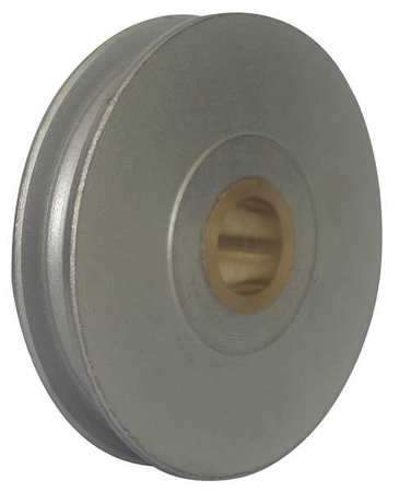 Value Brand Sheave Wire Rope 2000 lb Load Cap.