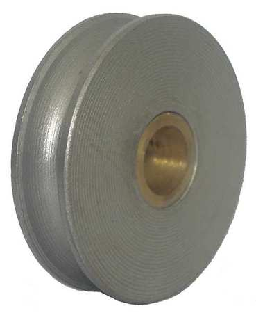 Value Brand Sheave Wire Rope 600 lb Load Cap.