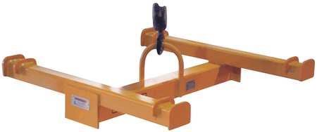 Caldwell Bulk Container Lifting Beam 2200lb 36in