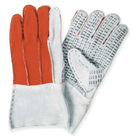 Steel Reinforced Work Gloves