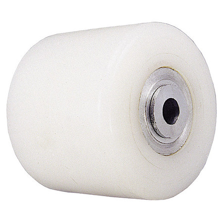 Value Brand Caster Wheel Nylon 3-3/8 in. 900 lb.