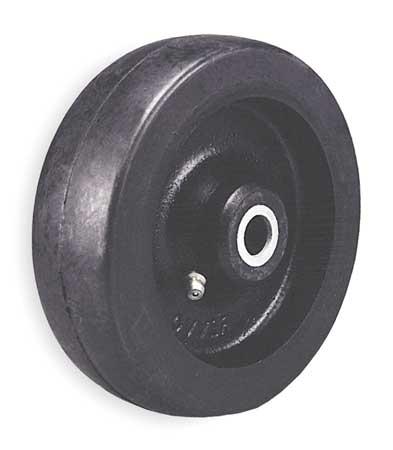 Value Brand Caster Wheel Rubber 10 in. 1350 lb.