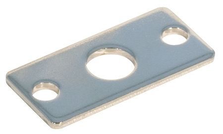 Speedaire Flange Plate 10mm Bore