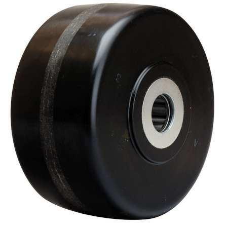 Value Brand Caster Wheel Phenolic 6 in. 2000 lb.