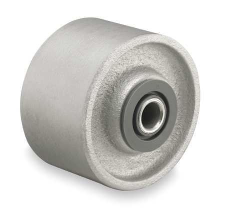 Value Brand Caster Wheel Cast Iron 1-3/4 in. 700 lb. Type CA0320112
