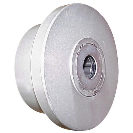 Value Brand Caster Wheel Cast Iron 1-3/4 in. 700 lb.