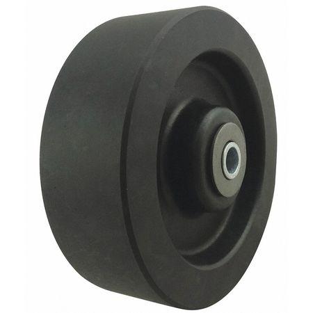Value Brand Caster Wheel Nylon 6 in. Up to 550 deg F