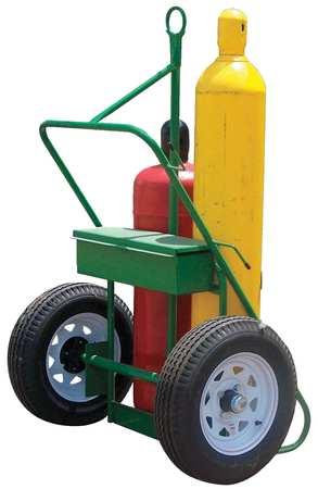 Saftcart Welding Cylinder Truck 2 Cyl 1680 lb.
