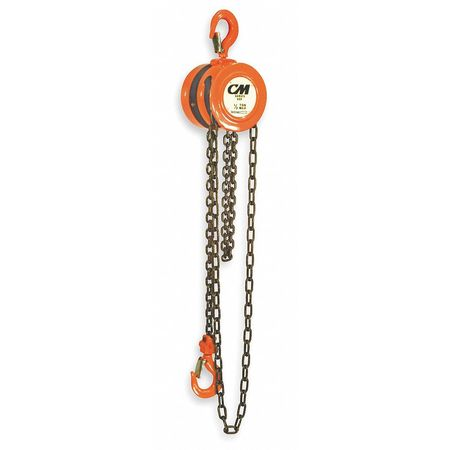 CM Series 622 Manual Hand Chain Hoists