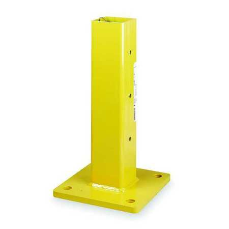 Value Brand Guard Post Center Single H18 1/2In