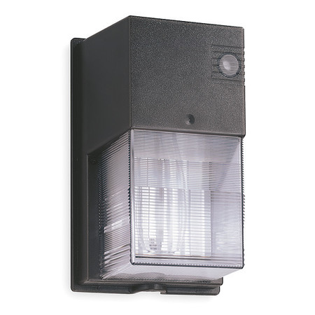 5YB61 Mini Wall Pack, 70W, 120V