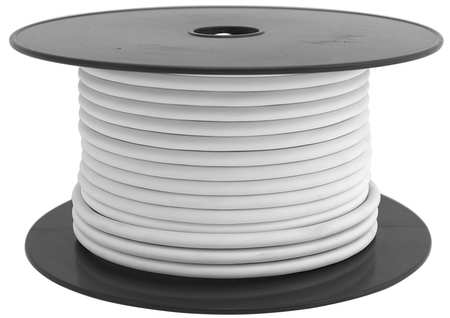 10 AWG 1 Conductor Automotive Primary Wire 100 ft. WT by USA Value Brand Electrical Wire & Cable