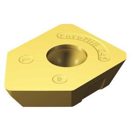 Sandvik Coromant Milling Insert R245 12 T3 E W 1025 Min. Qty 10