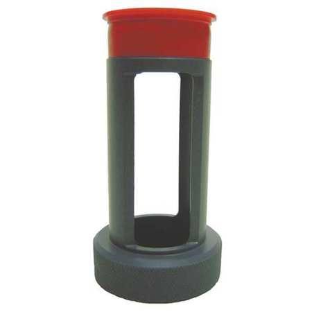 At-A-Glance Liquid Level Gauge Guard PVC
