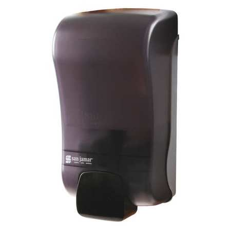 Soap Dispenser,bulk Foam Soap 1300ml,blk