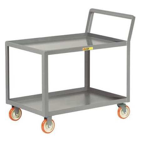 Little Giant Service Cart Lip Deck 1200 lb. 18x32