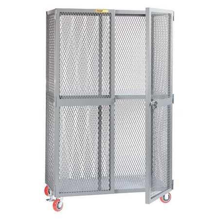 Little Giant Mobile Storage Locker 2000 lb. 30 x 60