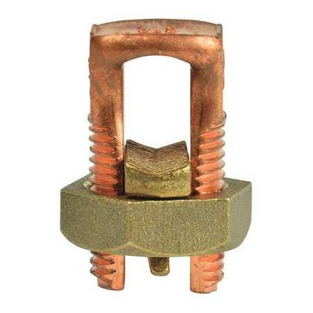 Split Bolt Connectors Copper Model GSBC 1/0 by USA Gardner Bender Electrical Wire Split Bolt Connectors