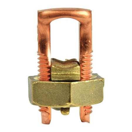 Split Bolt Connectors Copper Model GSBC 2/0 by USA Gardner Bender Electrical Wire Split Bolt Connectors