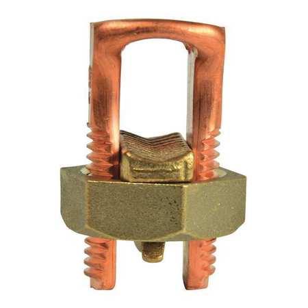Split Bolt Connectors Copper Model GSBC 3/0N by USA Gardner Bender Electrical Wire Split Bolt Connectors