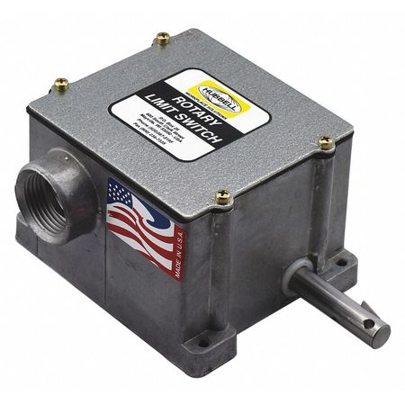 Gleason Limit Switch 2 Contact 36:1 Gear Ratio