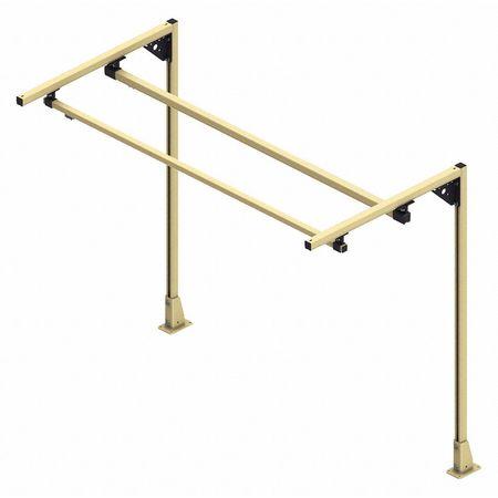 Gleason Bench Top Kit 5 ft. x 4 ft.