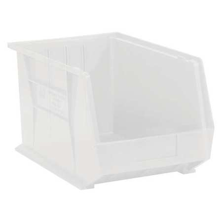 Bin,stack And Hang,18x11x10,clear,pk4