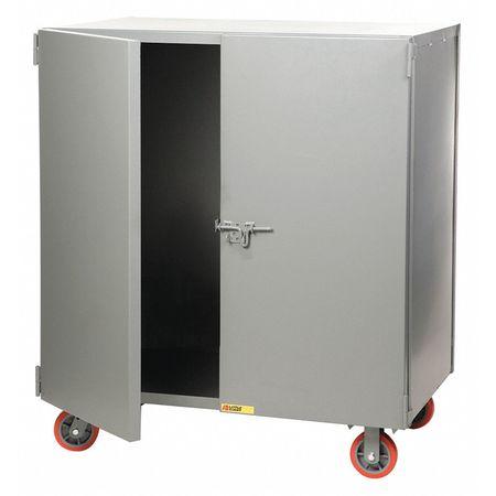 Little Giant Mobile Storage Locker 30x60 Solid