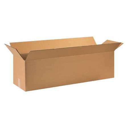 Long Corrugated Boxes,36x10x10,pk20