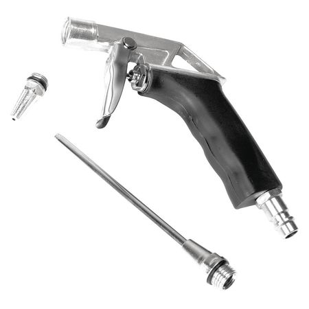 "Performance Tool Air Blow Gun 3"" Extension"