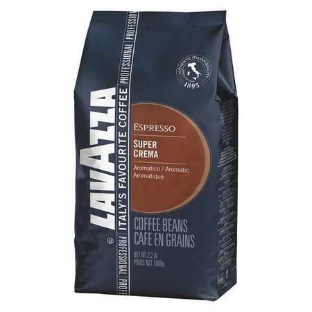 Super Crema Espresso Blend Coffee