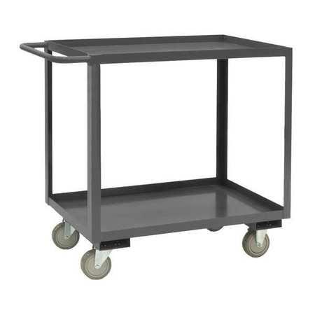 Durham Utility Cart Steel 38 Lx18 W 1200 lb.