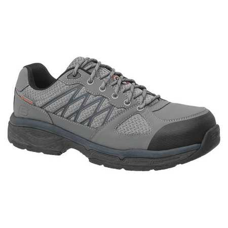 USA Workplace Steel Toe Boots & Shoes by Skechers