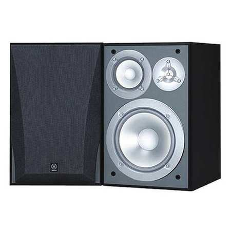 "Speakers Indoor 16 13/64"" H 10 1/2 "" W by USA Yamaha Audio Speakers"