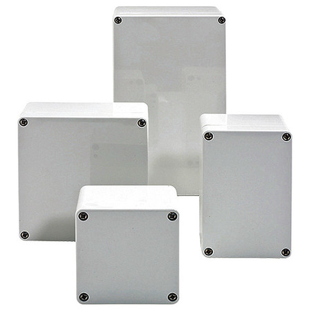 Enclosure,3.75 In. H,3.15 In. W