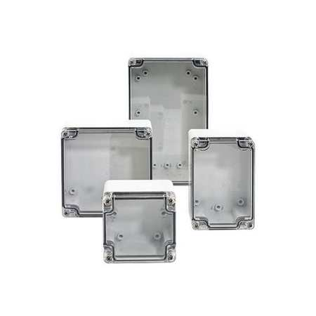 Enclosure,3.55 In. H,3.15 In. W