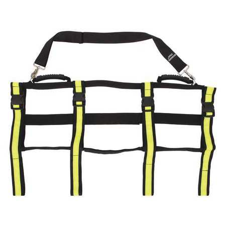 Shoulder Strap And Organizer,nylon ,38w