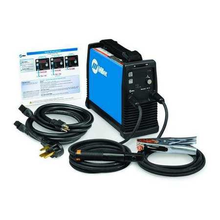 Stick Welder, Maxstar 161 S Series, 240 -  MILLER ELECTRIC, 907709
