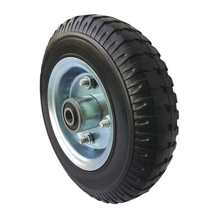 "Value Brand Solid Wheel Centipede 8-3/16"" Dia."