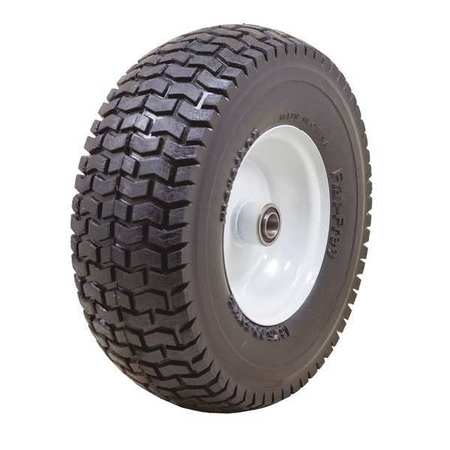 Value Brand Solid Wheel Turf 325 lb. Load Rating