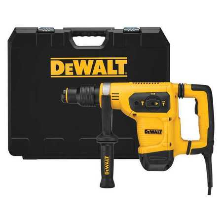 DeWalt D25481K SDS MAX Combination Hammer Kit, 40mm