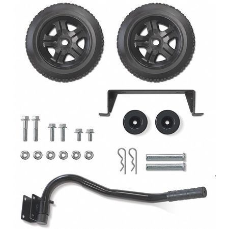 Generator Wheel Kit For Generator by USA Champion Electrical Generator Accessories