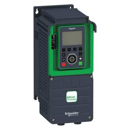 Variable Frequency Drive 2 HP 8.8A by USA Schneider NEMA Rated Enclosure Motor Drives