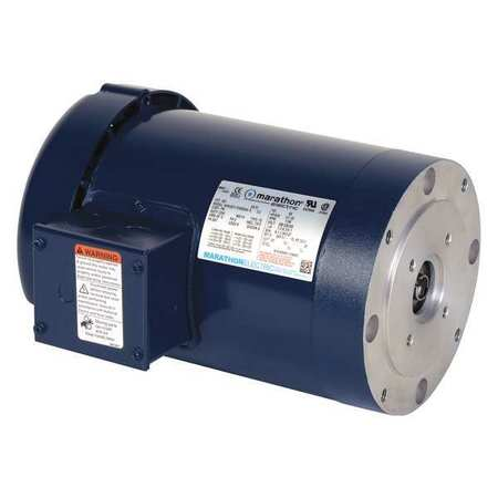 Close Coupled Pump Motor 30 HP 1770 rpm by USA Marathon Close Coupled Pump Motors