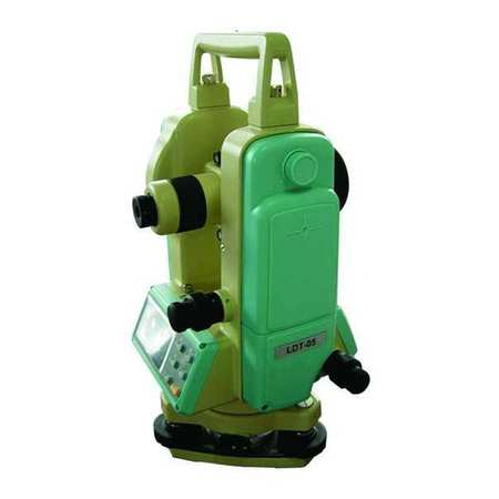 Digital Theodolite,Magnification 20X